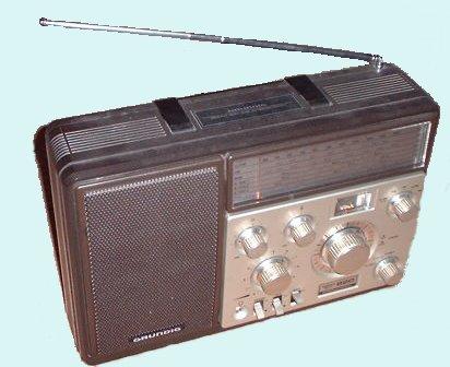 La evolución de la radio [Imágenes y Descripción]
